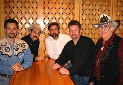 Country & Western Bands in CT, Band Bios, Country & Western
